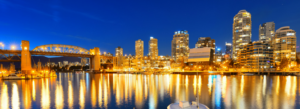 Vancouver, BC, Candada